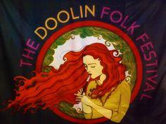 Doolin Folk Festival County Clare