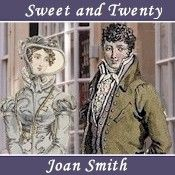 Tired of online dating? See how matchmaking was done during the Regency era in Joan Smith's Sweet and Twenty.