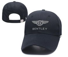 6327c65966b Bentley Motor Cap. Bentley LogoBentley SportBaseball ...