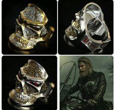 New #skull ring/Новое кольцо #jewelryformen #men #jewelry #ring #кольца #украшения #silver #серебро #мужские #длямужчин #frangue #brutal #брутальность #брутал #бородач #bears #beards #beardlife #золотой #золото #gold #гранат #garnet #chopper #байкер #grin #biker #leather #кожа #frangue #FRANGUEbyzvereV