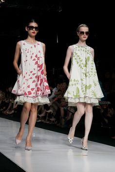 75fc2ca0b0 Jakarta Fashion Week 2014 – Edward Hutabarat – The Actual Style