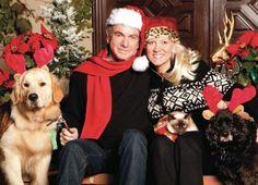 Neil Diamond style Christmas.