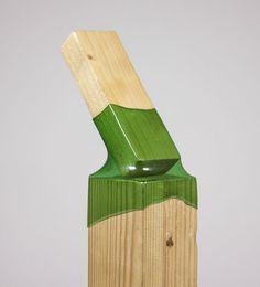 Giunzioni dei mobili con la plastica delle bottiglie | Fai da te hobby | Scoop.it