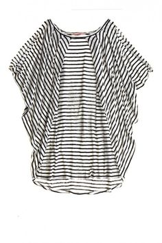 Kyslinger St Barth Hartley Linen Striped Tee Louis Vouitton A very perfect pencil skirt. To Be Adored Liberty Dress Kaftan, Fashion Sewing, White Fashion, Sewing Clothes, Striped Tee, Refashion, Couture Fashion, Passion For Fashion, Linnet