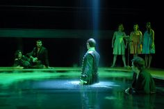 Metamorphoses - Main Stage Theater - Ithaca College
