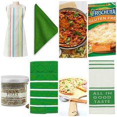 Freschetta Prize Pack Collage