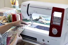 http://ideas.stitchcraftcreate.co.uk/top-5-janome-sewing-machines/