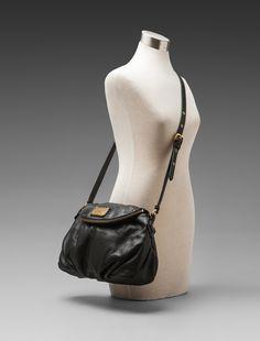 Classic Q Natasha bag by Marc by Marc Jacobs.