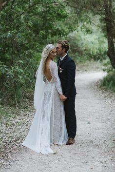 Grace Loves Lace Inca Wedding Dress on Sale 24% Off