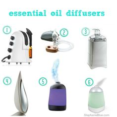 diffusers What is the best essential oil diffuser?