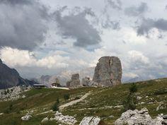 5 Towers, Cortina d'Ampezzo, Belluno Italy