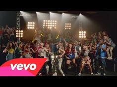 Music video by Little Mix feat. Missy Elliott performing How Ya Doin'?. © 2013 Simco Limited under exclusive license to Sony Music Entertainment UK Limited