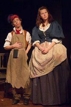 Les Miserables | Theater Costume Rentals