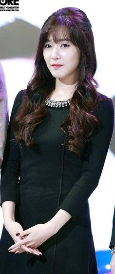 Snsd - Tiffany Hwang #event