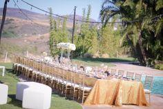 Classic Glamour Table Design! Wedding Planning: Leilani Weddings