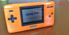How to properly save a Nintendo DS with a broken top screen - convert it to a Gameboy Advance!
