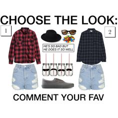Choose the look #10 by grapefashion on Polyvore featuring polyvore, moda, style, H&M, Current/Elliott, Topshop, Vans, Forever 21, Thierry Lasry and Home Essentials