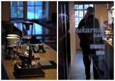 drukarnia kawiarnia mariacka 36 gdańsk