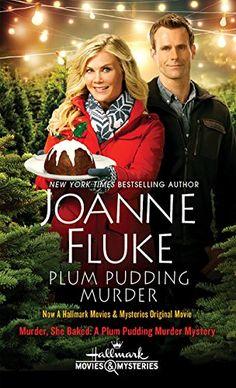 Plum Pudding Murder (Hannah Swensen series Book 12) by Jo... https://www.amazon.com/dp/B003IYI79G/ref=cm_sw_r_pi_dp_x_l3SuybE96B5PM