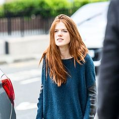 Rose Leslie Rose Leslie Got, Gorgeous Women, Beautiful People, Lily Evans, Female Models, Women Models, Female Character Inspiration, Flawless Beauty, Beautiful Redhead