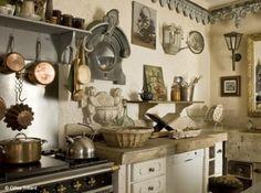 30 country kuhinja | Uređenje doma