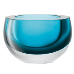 Schale Host 15cm, blaugrün