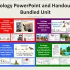 Engage your students with the Ecology bundled unit. Perfect for elementary and middle school students, it is composed of: 130+ slide PowerPoint pre...