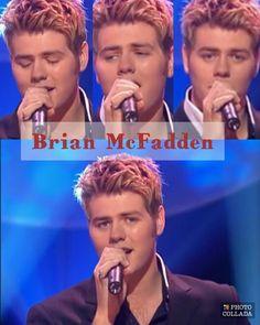 Brian McFadden
