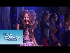 Violetta: Video musical Junto a ti - YouTube