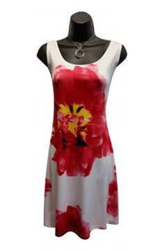 e32be904f66 Dress the beautiful flower Tango Mango 2016 - Boutique Isla Mona Québec