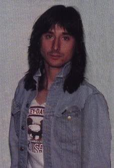 Steve Perry - Journey IRREPLACEABLE!!!!!!!!!!!!!