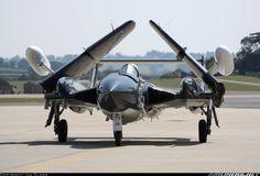 """De Havilland DH-110 """"Sea Vixen"""" FAW2"""
