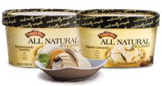 Possible FREE Turkey Hill All Natural Ice Cream on http://hunt4freebies.com