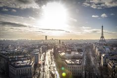 {Blogparade} Travel the World - Frankreich Mitternahtsspiegel
