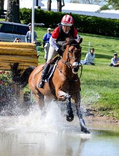 Cross Country Rolex 2014