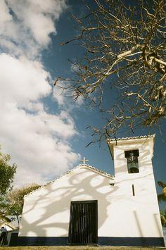 Igreja de Sant'Anna Búzios RJ