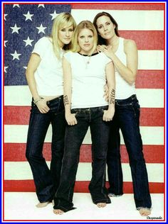 """I don't like country music but I love the Dixie Chicks because they don't take any shit! """"Not ready to make nice""""....fantastic!!"""