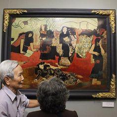 Congratulations! 50th Anniversary of Museum of Arts in #Hanoi #Vietnam