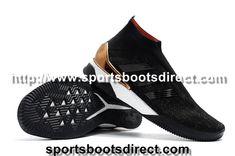 916d6d76ff7af Adidas Predator Tango 18+ TR Sock Football Boots - Core Black Core Black