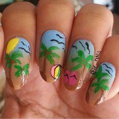 Instagram media by sr_nails #nail #nails #nailart