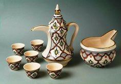 Beautiful Omani Handicrafts