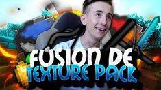 UNA FUSIÓN de 4 TEXTURE PACKS! | FUSIÓN DE TEXTURE PACKS #9 - MrDeivid Texture Packs, Minecraft, Packing, Videos, Bag Packaging, Video Clip