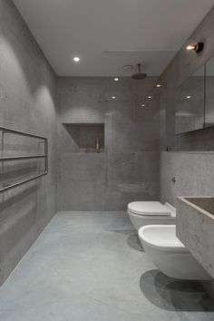 Gold & Gray Apartment | Leibal