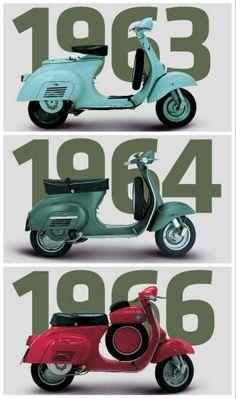 Vespa Ape, Vespa Piaggio, Moto Scooter, Best Scooter, Lambretta Scooter, Vespa Vintage, Vespa Retro, Triumph Motorcycles, Vintage Motorcycles