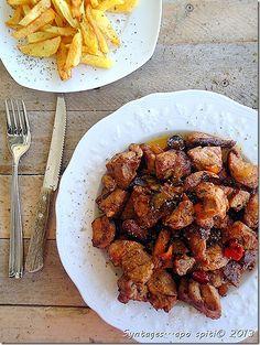 Lamb Recipes, Greek Recipes, Meat Recipes, Appetizer Recipes, Appetizers, Cooking Recipes, Healthy Recipes, Healthy Foods, Yummy Mummy