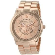 Cute Rose Gold Watches