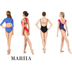 """""""Mariia Collection"""" by discountdancesupply on Polyvore #discountdance #mariia"""
