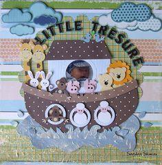 fun-ideas handmade: Little Tresure