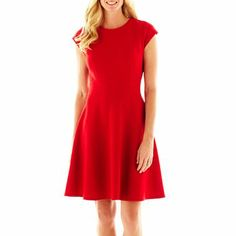 Dress jcpenney dress for success easter dress forward nine co elbow