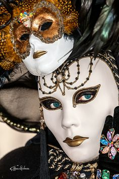 Carnevale by Giuliano Cattani on 500px